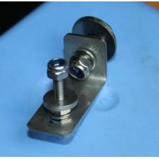 Triumph Sprint nozzle bracket